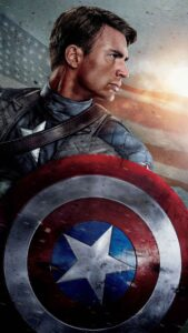 Marvel Cinematic Universe Phase One: Captain America: The First Avenger