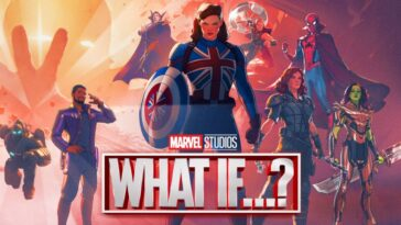 Marvel's What If... Series Ep #1 and #2 review
